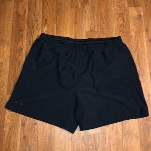 Under Armour Heatgear Training Shorts, Size: XL